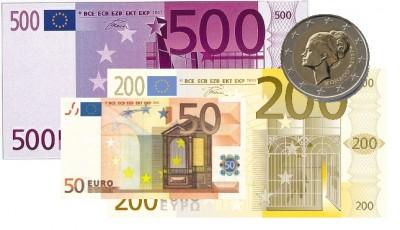 Currency Monaco