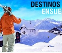 Data sheet of the Formigal Ski Resort