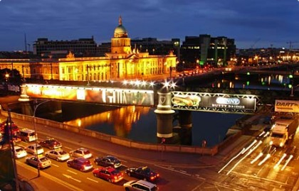 Dublin for free enjoy what the city offers without paying