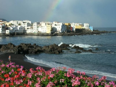 Garden Beach Tenerife