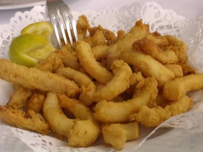 Gastronomy Cantabria