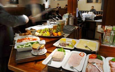 Gastronomy Denmark