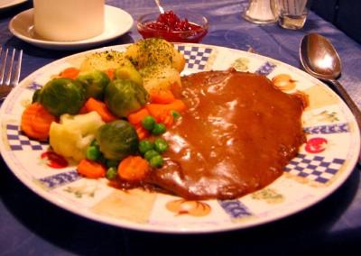 Gastronomy Norway