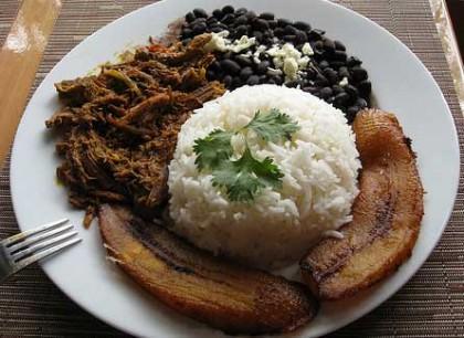 Gastronomy Venezuela