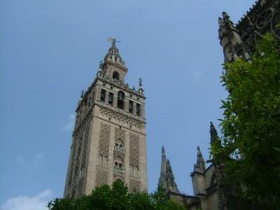 Giralda Seville