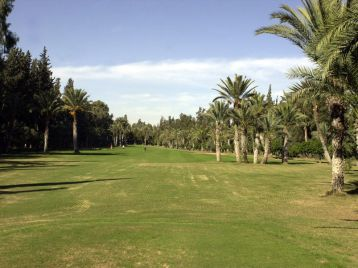 Golf Courses in Morocco
