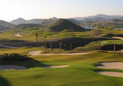 Golf in Andalusia