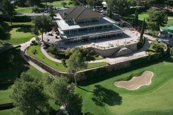 Golf in Valencia