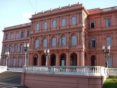 Government House Museum Buenos Aires