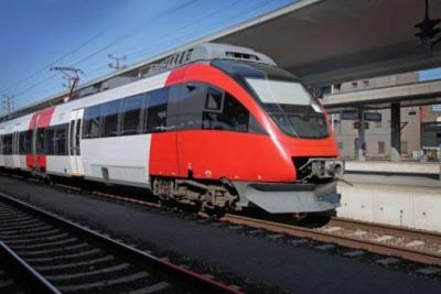 Ground Transportation Austria