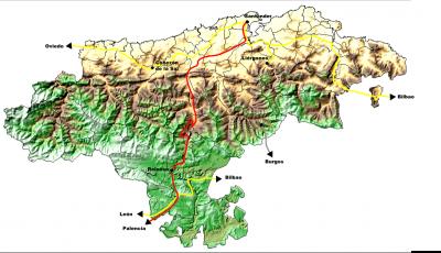 Ground Transportation Cantabria