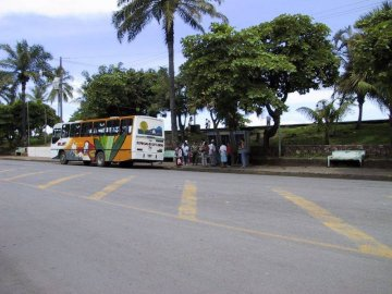 Ground Transportation Costa Rica