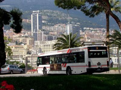Ground Transportation Monaco