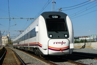 Ground Transportation Navarra