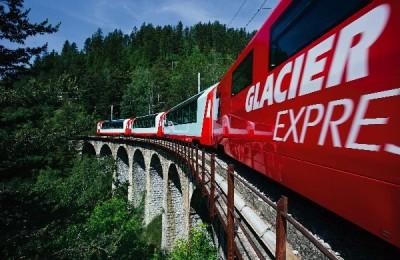 Ground Transportation Switzerland