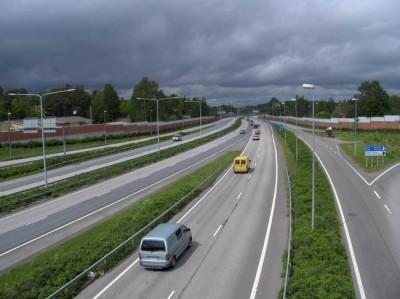 Ground transportation Finland