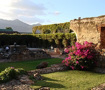 Guatemala Antigua the best city for tourists