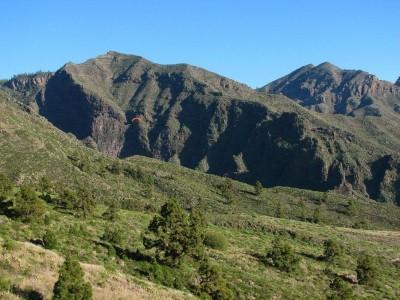 Hells Canyon Tenerife