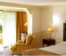 Hotel offers for Easter in Spain