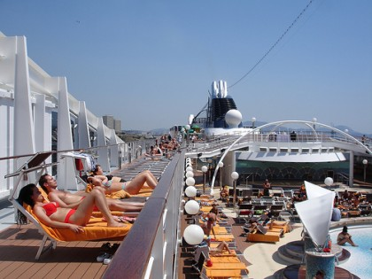 How to choose the most suitable cruise
