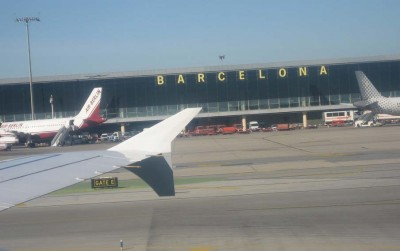 How to get there Barcelona