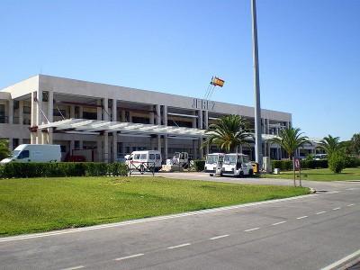 How to get there Cádiz