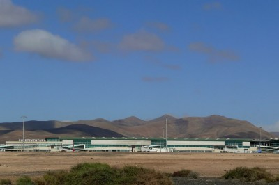 How to get there Fuerteventura