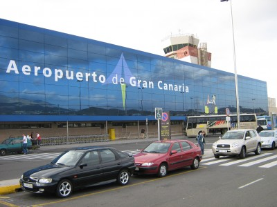 How to get there Gran Canaria
