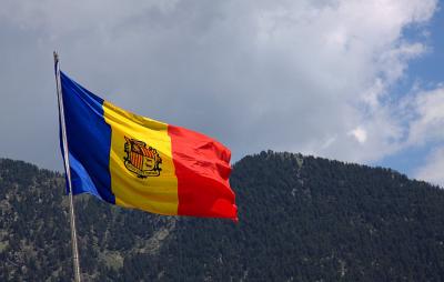 Hymn Andorra