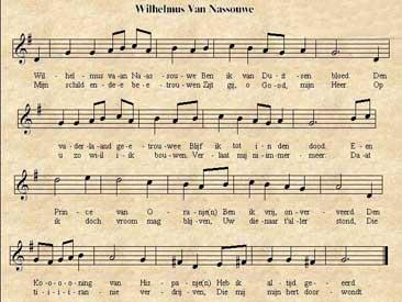Hymn Holland