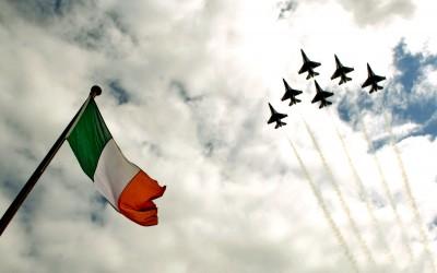 Hymn Ireland