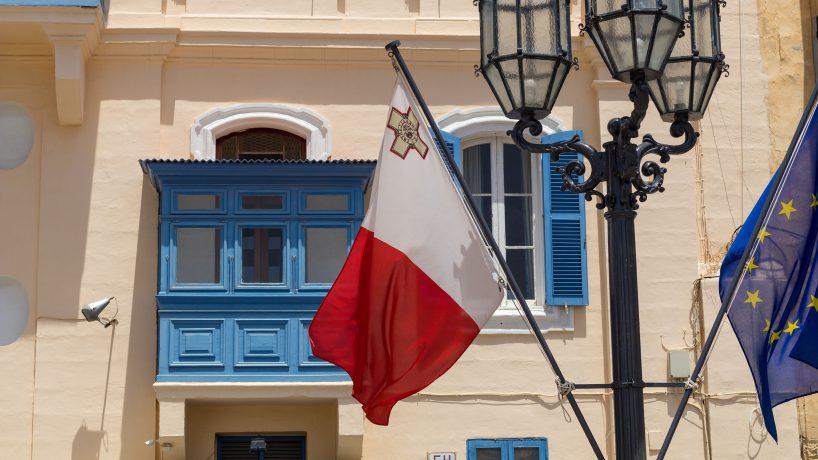 Hymn Malta