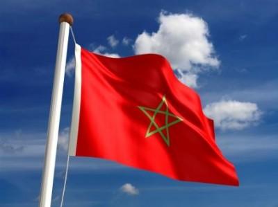 Hymn Morocco