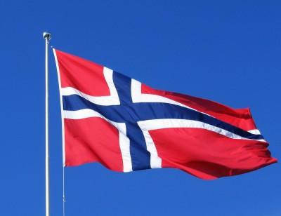 Hymn Norway