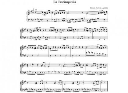 Hymn Puerto Rico
