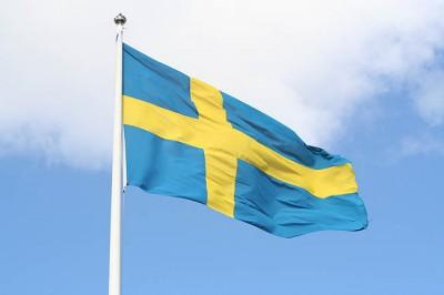 Hymn Sweden
