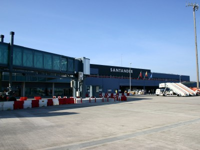 International Transport Cantabria
