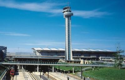 Aéroport de Norvège