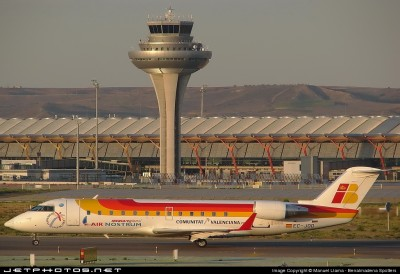 International Transport Spain