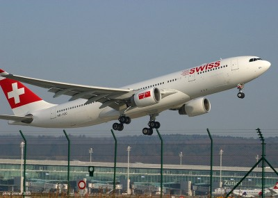International Transport Switzerland