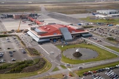International Transportation Iceland