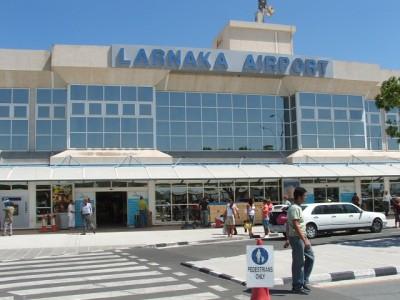 International transport Cyprus