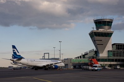 International transport Finland