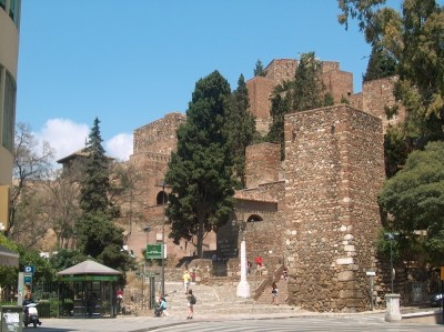 La Alcazaba Malaga