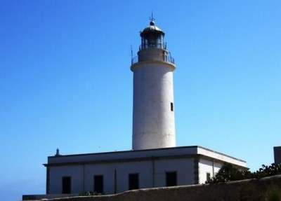 The Pillar of La Mola