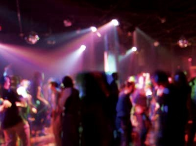 Latin nightclubs