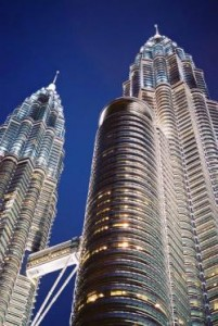 List of the tallest skyscrapers on the planet