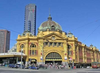 Metro Melbourne