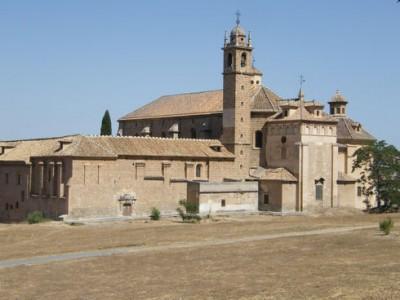 Monastery of la Cartuja Granada