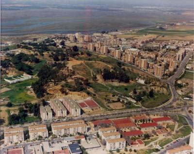 Moret Park Huelva
